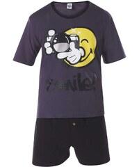 Pomm'Poire Shoot night - Pyjama - marron