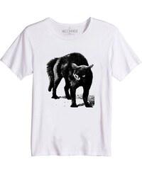 No Comment Paris T-shirt - blanc