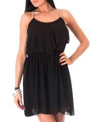 Toutes les robes Robe courte - noire
