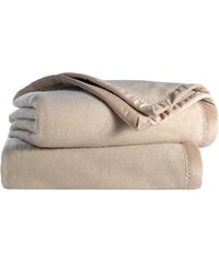 Yves Delorme Cachemire - Couverture - beige