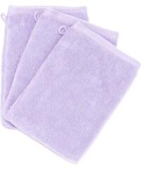 Sensei Saint Tropez - Waschlappen - violett