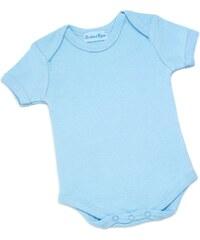 Les Bébés d Elysea Body - hellblau