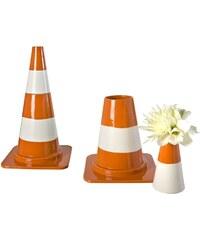 Thomas de Lussac Freeway - Vase soliflore - orange
