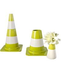 Thomas de Lussac Freeway - Vase soliflore - vert
