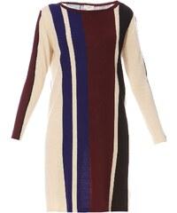 Hoss Intropia Kleid Pullover - tintenblau