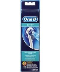 Oral B Oxyjet - Set mit 4 Aufsteckdüsen für Mundduschen - blau