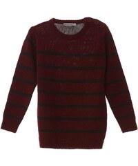 Best Mountain Pullover - bordeauxrot