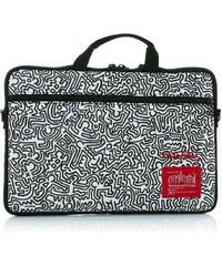 Manhattan portage MP1732 - Laptoptasche - zweifarbig