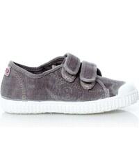 Mod8 Isidore - Sneakers aus Textil - grau