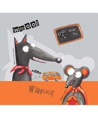 Artmosphere Wahoo - Tableau