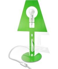 Fenel et Arno 2D 2Plis - Lampe desginVerte