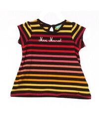 Le Petit Marcel T-Shirt - schwarz
