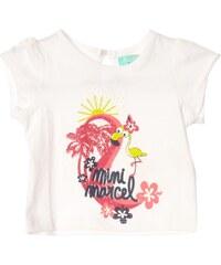Le Petit Marcel T-Shirt - weiß
