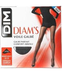 Dim Collant Diam's Voile Galbé - Strumpfhose - pfeffer