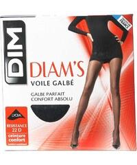 Dim Collant Diam's Voile Galbé - Strumpfhose - schwarz