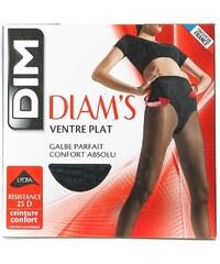 Dim Collant Diam's Ventre plat - Strumpfhose - schwarz