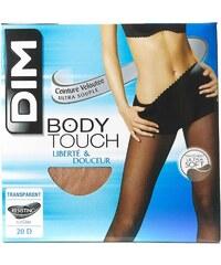 Dim Collant Body Touch liberté & douceur - Collant opaque - peau dorée