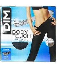 Dim Collant Body Touch liberté & douceur - Collant opaque - noir