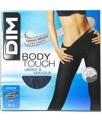 Dim Collant Body Touch liberté & douceur - Collant opaque - nuit noire