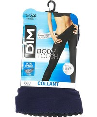 Dim Collant Body Touch - Collant opaque - bleu