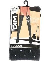 Dim Collant Madame so Cosy - Strumpfhose - grau meliert