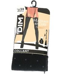 Dim Collant Madame so Cosy - Strumpfhose - schwarz