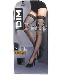Dim Collant Dim Up Séduction - Netzstrümpfe - schwarz
