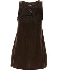 Soho Boulevard Robe courte - choco