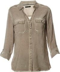 Bonobo Jeans Chemise - beige