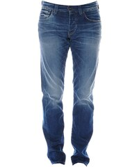 Pepe Jeans London Cane - Jeans mit geradem Schnitt - jeansblau