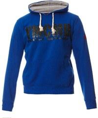 YMCMB Hoody - blau