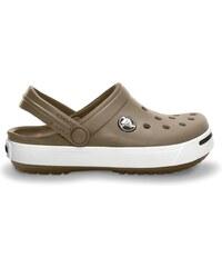 Crocs Crocband II - Sabots - kaki