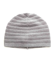 Repetto Mütze - grau