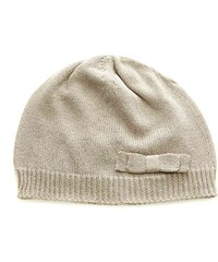 Repetto Bonnet - beige