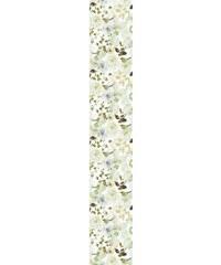 Lé papiers de Ninon Papier peint intissé Lila - multicolore
