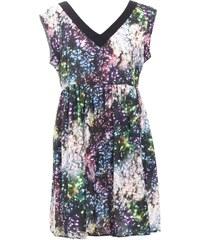 Voriagh Mineral - Robe courte babydoll - Cosmos