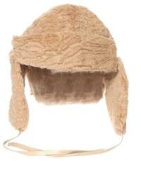 Baya Chapka en fourrure - camel