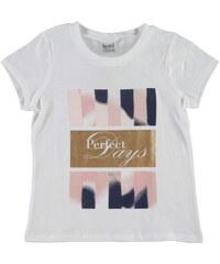 Name It EFREJA - T-shirt - blanc