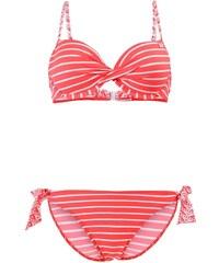 Lolita Angels Maillot de bain 2 pièces - corail