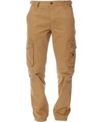 Hope N Life PSYKUP - Pantalon cargo - beige
