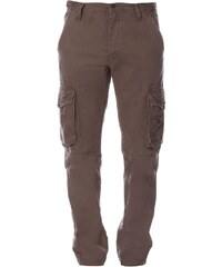 Hope N Life PSYKUP - Pantalon cargo - gris
