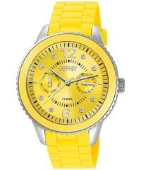 Esprit Style : ville - jaune