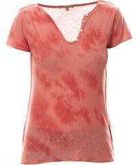 Best Mountain T-shirt - saumon