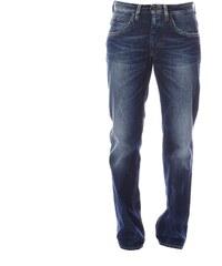 Pepe Jeans London Jeanus - Jean droit - bleu délavé