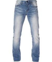 Bonobo Jeans Jeans mit geradem Schnitt - hellblau