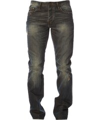 Bonobo Jeans Jean droit - bleu délavé