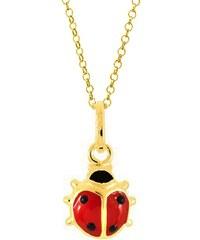 Tous mes bijoux Collier - or