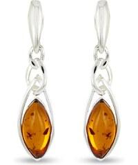Tous mes bijoux Boucles d'oreilles - orange