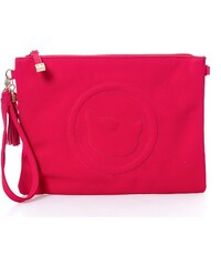 Lollipops Vusty - Clutch - fuchsienrosa