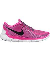 Nike Free 5.0 (GS) - Baskets - rose